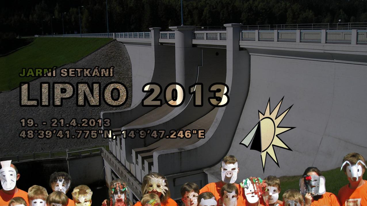 Lipno 2013