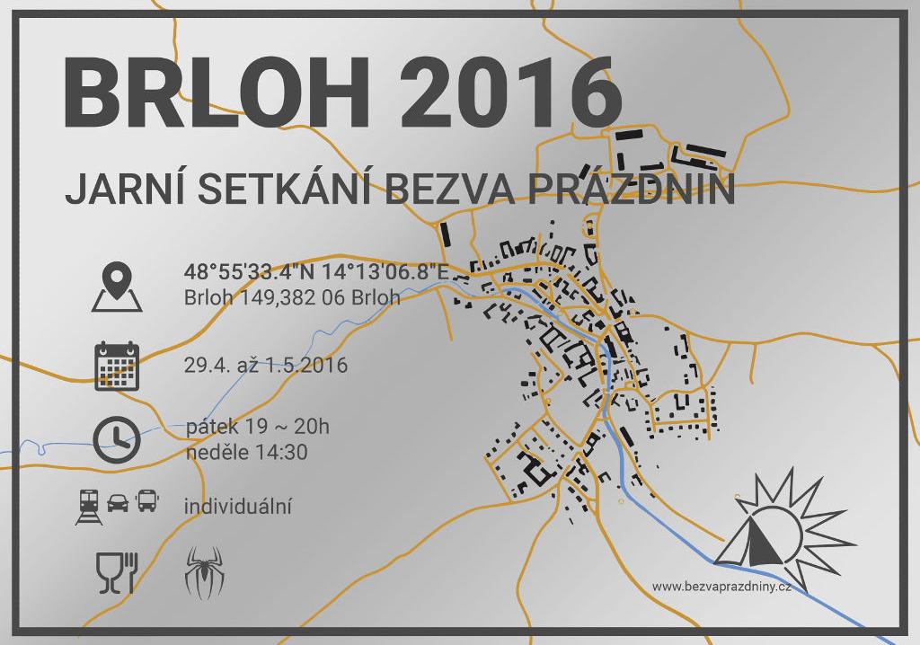 Brloh 2016