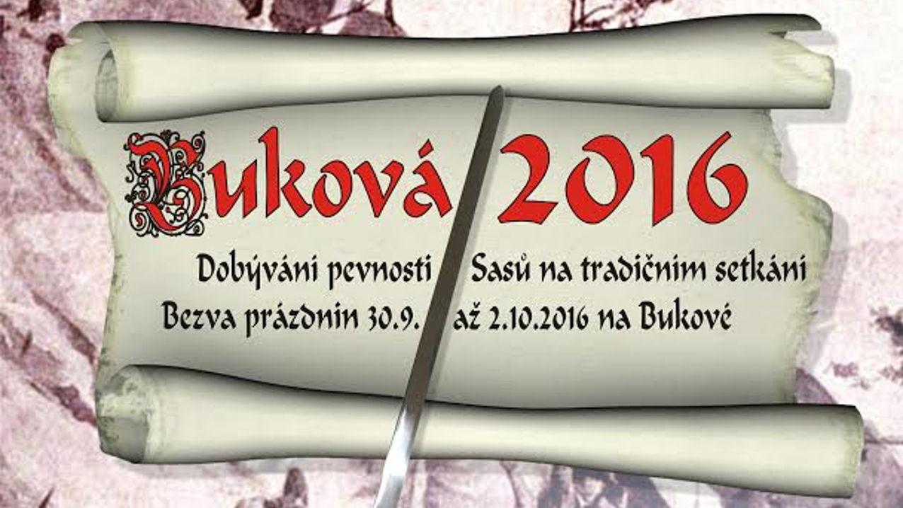 Buková 2016