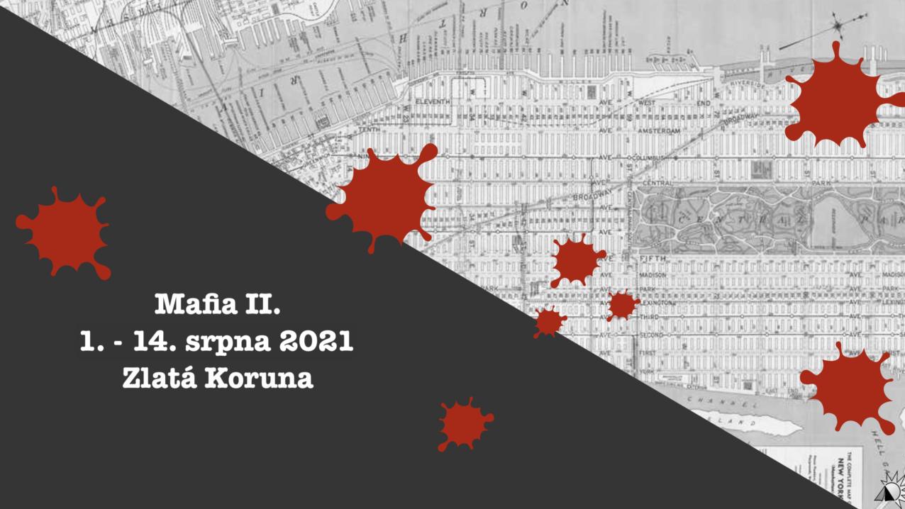 Mafia II. 2021